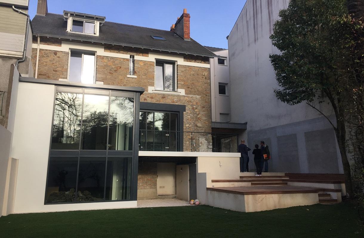 NANTES – Maison LOP gallery