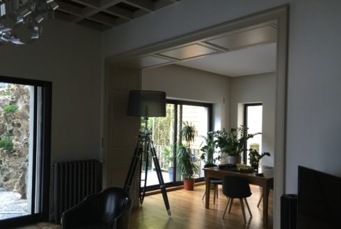 NANTES - Maison RIA